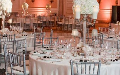 Chiavari Chairs – The Must Have Accessory for Your Wedding
