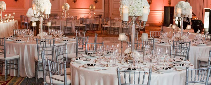 Chiavari Chairs The Must Have Accessory For Your Wedding