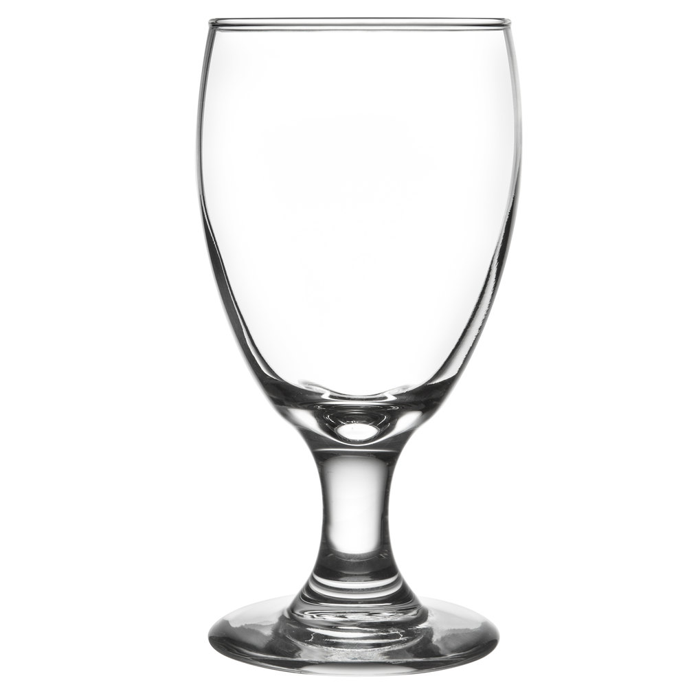 Water Goblet 16 Oz J Amp J Tent And Party Rentals