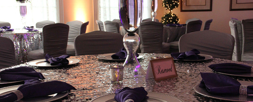 How To Handle The Seating Plan At Your Wedding Reception J J