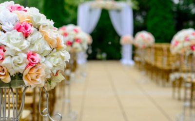 5 Things to Consider When Choosing a Wedding Venue