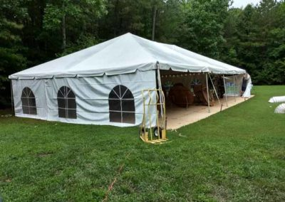 Frame-tent-withwalls