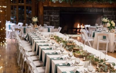 The Best Winter Wedding Venues in Raleigh