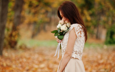 Top 5 Raleigh Style 2019  Fall Weddings Trends