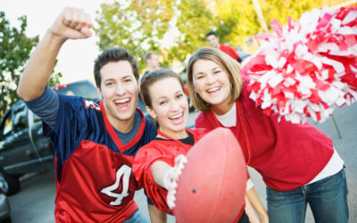 2019 Tailgating Tips and No-no's
