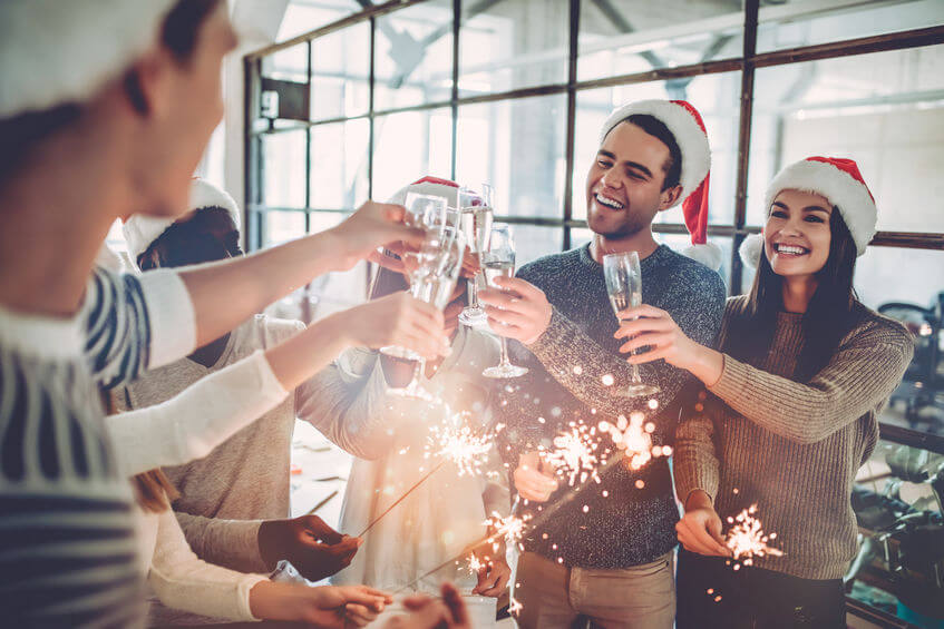 Top 5 Things to Think of When Planning an Office Party