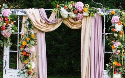 Summer 2020 Wedding Trends