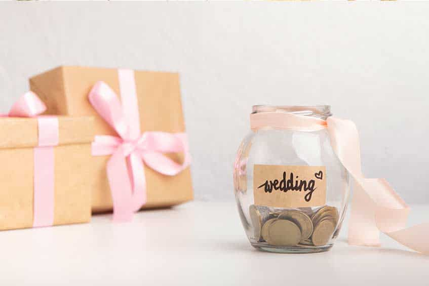 3 Things to Cut from Your Wedding Expenses