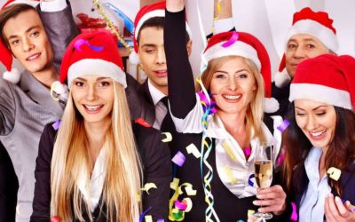 Holiday Office Party Ideas That Everyone Will LOVE