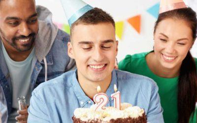 Birthday Party Hosting Tips