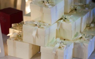 Zoom Wedding Party Favor Ideas