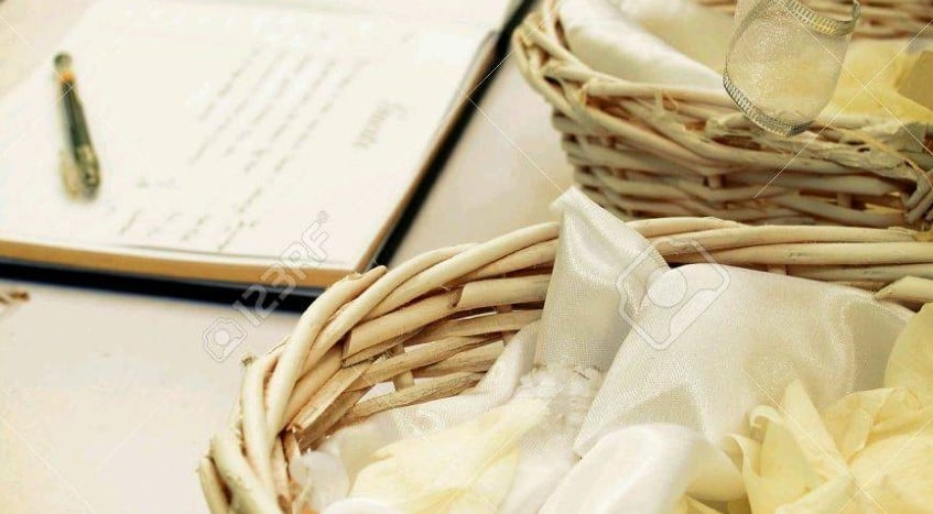 Wedding Guest Book Ideas