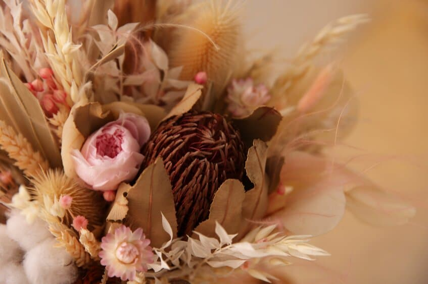 Top Fall Wedding Trends for 2021